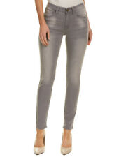 Kenneth Cole Ladies Jess Skinny Ankle Jeans Grey Size 25