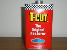 T-Cut Original Car Paintwork Restorer & Scratch Remover 500ml