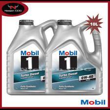 Mobil Multigrade 10 L Volume Vehicle Engine Oils