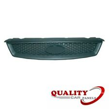 Front Upper Centre Grille Black Ford Focus 2005-2008 Brand New High Quality