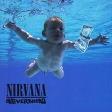 Nirvana : Nevermind CD (1991)