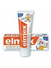 ELMEX children's toothpaste, 0-6 years, 50 ml