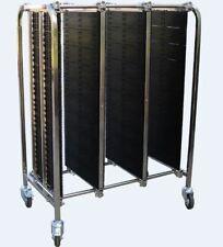 Pcb Storage Cart -Trolley - Rack - Similar to Metro Brand New