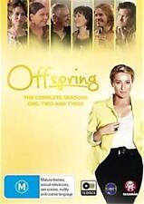 OFFSPRING SEASON 1 2 3 : NEW DVD Box Set