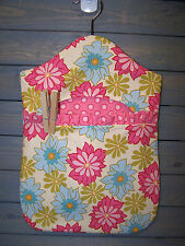 Gram's Vintage Style Clothespin Bag ~LCC235~Pattern~EB~~NEW Pattern