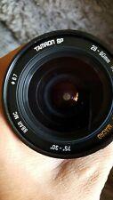Tamron SP 28-80mm 3.5 mf lens to Olympus pen OM-D E-M1 E-M5 E-PL5 DC-S1 G95