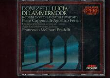 CD musicali classici e lirici opera lirica