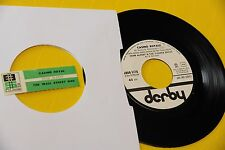 "HERB ALPERT 7"" OST CASINO ROYALE ITALY JB 1967 NM CON STICKER !!!!!!!!!!!"