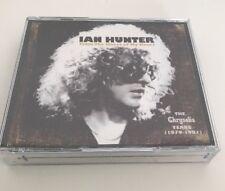 Ian Hunter-From the Knees of My Heart  CD / Box Set NEW