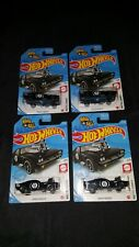 2021 Hot Wheels Rodger Dodger Magic 8 Ball lot of 4 (4 variations) FAST SHIPPING