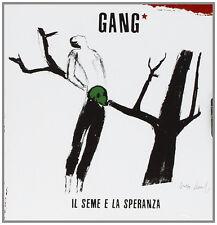 GANG - IL SEME E LA SPERANZA - CD NEW