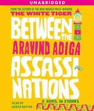 Between the Assassinations: A Novel in Stories, , Adiga, Aravind, Very Good, 200