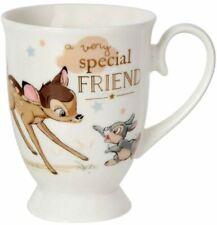 a3b2bfe2fd3 Bambi Special Friends Disney Magical Moments & Thumper Mug DI361