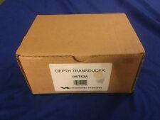 Standard Horizon Depth Transducer DST52A  Airmar P/N 31-257-6-01