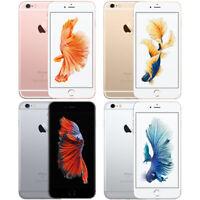 Apple iPhone 6s   ATT T-Mobile Unlocked Straight Talk MetroPCS   16GB 64GB 128GB