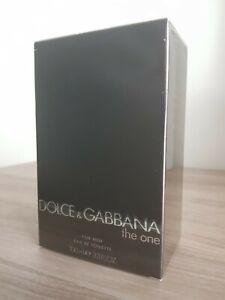 Parfum Dolce&Gabbana pour homme - The One For Men en Eau de Toilette 100ML