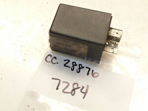 Cub Cadet 7284 Compact Tractor Glow Timer Delay Module