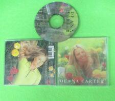 CD DEANA CARTER Did I shave...? 1996 CAPITOL 8-37514-2 lp mc dvd vhs (CS65)