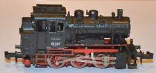 MINITRIX 51 2043 00 (12043) N-Spur Dampflokomotive BR 89 der DR, Topzustand