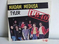 UB 40 Mdam medusa 101523