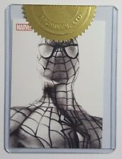 2009 Spider-Man Archives CASE Topper Card CT2 (SN #202/350)