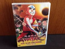 DVD Avatar : The Last Air Bender : Episode 1 - 61 End ~ ENGLISH VERSION