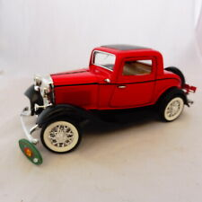 VOITURE MINIATURE 1/24 FORD 3 WINDOW 1932