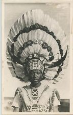 POSTCARD / CARTE POSTALE / INDIEN / INDIAN