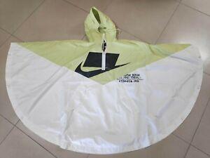 Nike Sportswear Windrunner Shield Poncho Jacket one  Size Unisex CJ5059-367 new