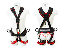 ABTECH SAFETY ABPRO ACCESS PRO HARNESS