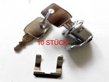 Briefkastenschloss Renz R 22 ehem. 97-9-95085 mit 2 Schlüssel