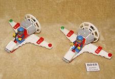 LEGO Sets: Town: City: Airport: 30012-1 Mini Airplane (2010) 100% w/MINIFIG x2 !
