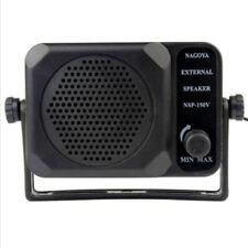 CB Radio Mini External Speaker NSP-150v ham For HF VHF UHF hf transceiver CAR EL