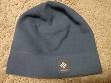 Columbia Youth Gray Beanie ~ Heat Hat  L, XL NWOT