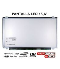 PANTALLA PARA PORTATIL N156BGE-L41 LTN156AT11 B156XTN03 SLIM 40 PINES 24HORAS es