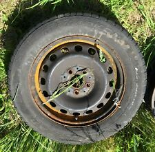 "Mercedes Vito 2014 Steel Wheel & Goodyear Tyre 16"" No 1"
