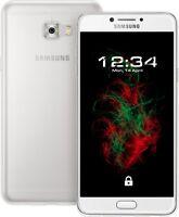 Hülle transparent für Samsung Galaxy C7 PRO Schutzhülle TPU-T-crystal clear