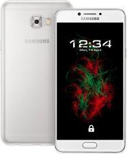 Funda Transparente Para Samsung Galaxy C7 Pro Protectora Tpu-T-Crystal