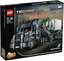 LEGO® Technic 42078   Mack®  Anthem™, NEU & OVP
