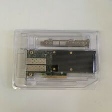 DELL J6VY6 0J6VY6 Chelsio T520-CR 10GbE 2-Port PCIe Unified Wire Network Card