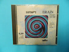 Logiciel-brain food Music-CD-IC 2101
