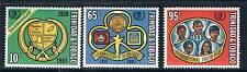 Trinidad & Tobago 1985 Youth Year SG 683/5 MNH
