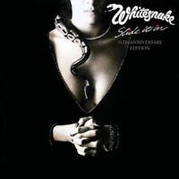 Whitesnake - Slide It In - New 35th Anniversary CD