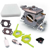 Carburetor Kit For Poulan Chainsaw 1950 2050 2150 2375 Wild Thing WT-89 Parts