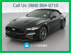 2019 Ford Mustang EcoBoost Convertible 2D Power Steering Power Door Locks Hill Start Assist Power Soft Top Traction