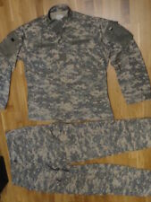 US ARMY MEDIUM LONG UNIFORM ACU UCP TARNANZUG HOSE JACKE TARNANZUG Digital camo