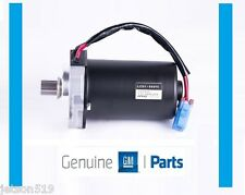 CHEVROLET CHEVY HHR 2006 - 2011 ELECTRIC POWER STEERING MOTOR GM OEM NEW