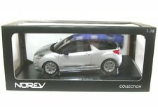 Citroen DS3 Cabrio 2013 (grey/blue)