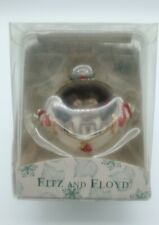 """Charming Tails """"Our Christmas Together"""" Mouse Christmas Ornament Limited Edition"""