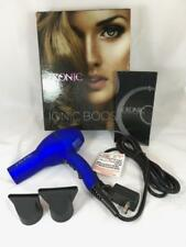 NEW/OPENED iKonic Boost Blue Hair Dryer